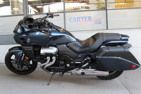 2014 Honda CTX®1300 Deluxe in Vancouver, British Columbia