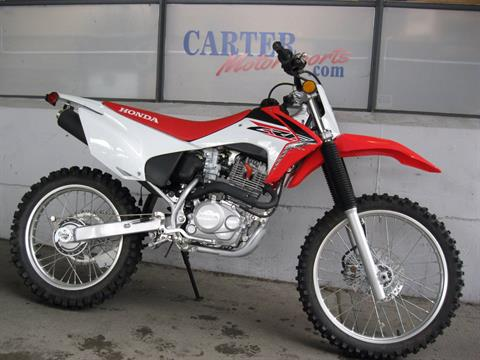 2016 Honda CRF230F in Vancouver, British Columbia