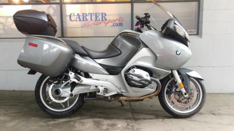 2006 BMW R 1200 RT in Vancouver, British Columbia