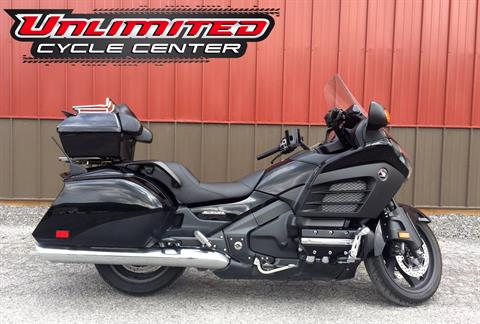 2014 Honda Gold Wing F6B® in Tyrone, Pennsylvania