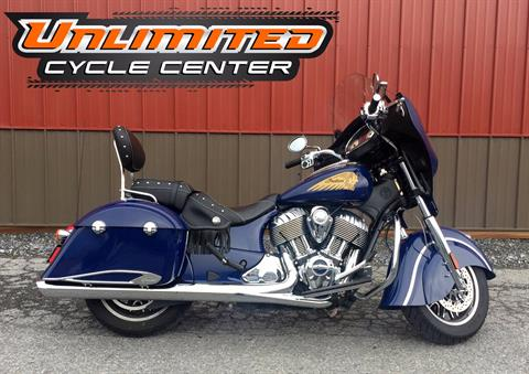 2014 Indian Chieftain™ in Tyrone, Pennsylvania