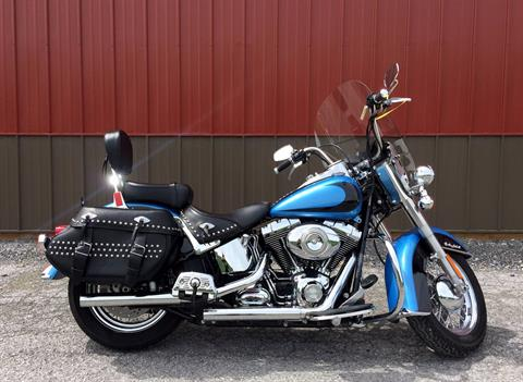2011 Harley-Davidson Heritage Softail® Classic in Tyrone, Pennsylvania