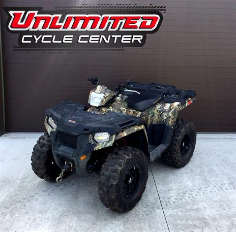 2015 Polaris Sportsman® 570 in Tyrone, Pennsylvania