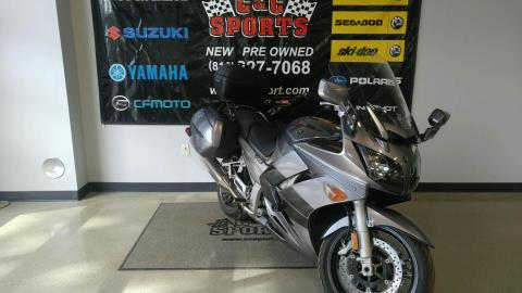 2006 Yamaha 1300 Electric Shift in Brighton, Michigan