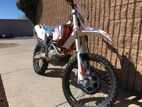 2016 KTM 500 EXC Six Days in Albuquerque, New Mexico