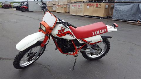 1990 Yamaha RT 180 in Meridian, Idaho