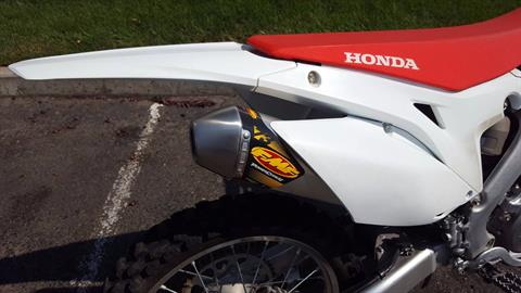 2015 Honda CRF®250R in Meridian, Idaho