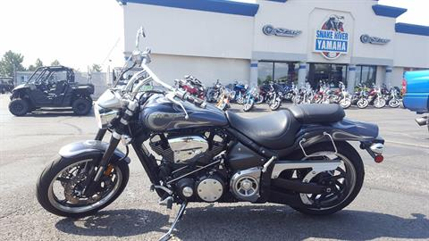 2007 Yamaha Warrior® in Meridian, Idaho