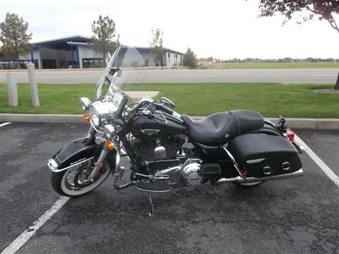 2012 Harley-Davidson Road King® Classic in Meridian, Idaho