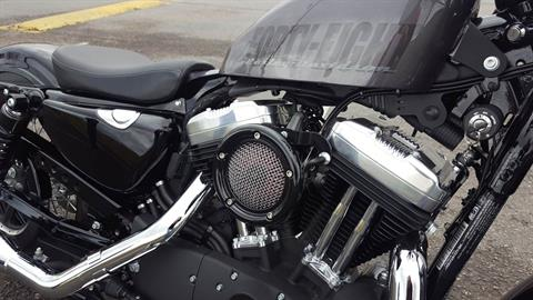 2015 Harley-Davidson Forty-Eight® in Meridian, Idaho