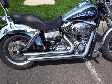 2007 Harley-Davidson FXDL Dyna® Low Rider® in Meridian, Idaho