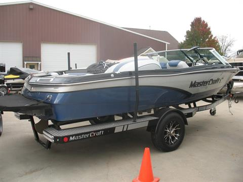 2015 Mastercraft Prostar in Manitou Beach, Michigan