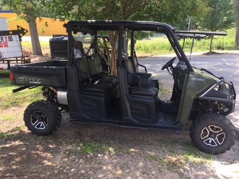 2014 Polaris Ranger Crew® 900 EPS in Columbia, South Carolina