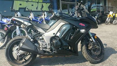 2011 Kawasaki Ninja® 1000 in San Jose, California