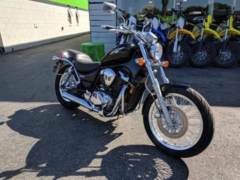 2009 Suzuki Boulevard S50 in San Jose, California