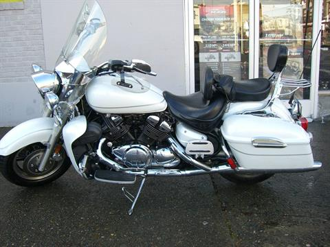 2006 Yamaha Royal Star® Tour Deluxe in Centralia, Washington