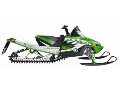 "2011 Arctic Cat M8 HCR 153"" in Delta, Colorado"