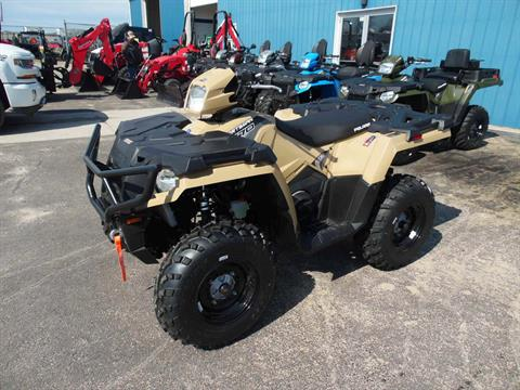 2019 Polaris Sportsman 570 EPS LE in Malone, New York