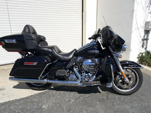 2016 Harley-Davidson Electra Glide® Ultra Classic® in Moorpark, California