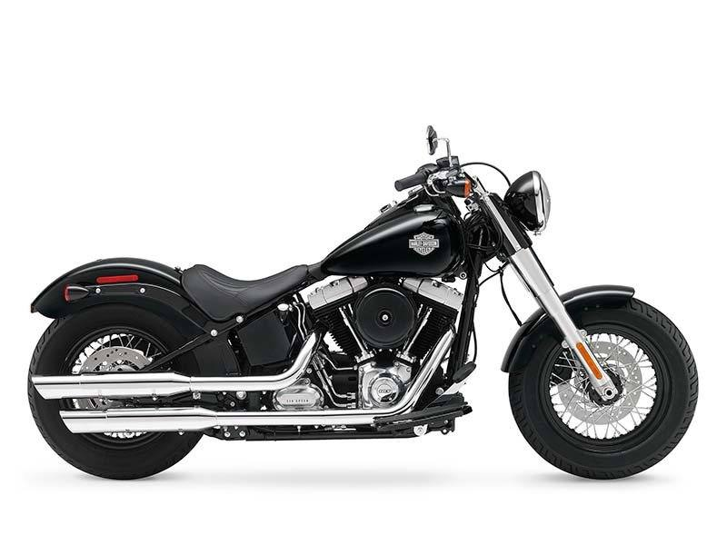 2015 Harley-Davidson Softail Slim® in Moorpark, California