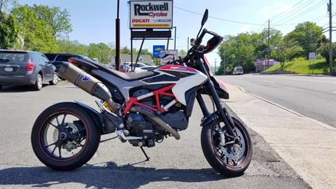 2014 Ducati Hypermotard SP in Fort Montgomery, New York