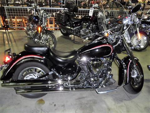 2013 Yamaha Road Star S in Woodinville, Washington