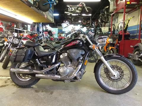 2007 Honda Shadow® VLX in West Bridgewater, Massachusetts