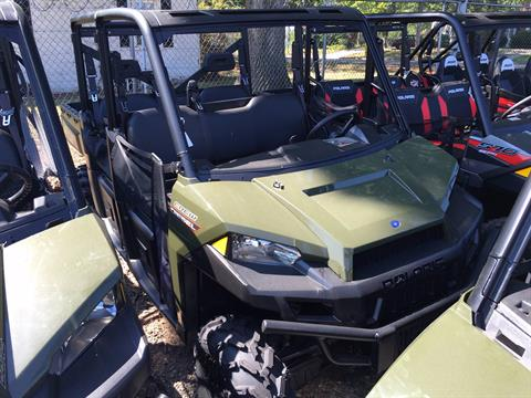 2017 Polaris Ranger Crew Diesel in Statesville, North Carolina