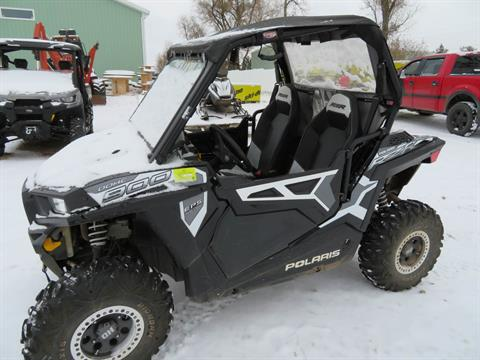 2015 Polaris RZR® 900 EPS in Dickinson, North Dakota