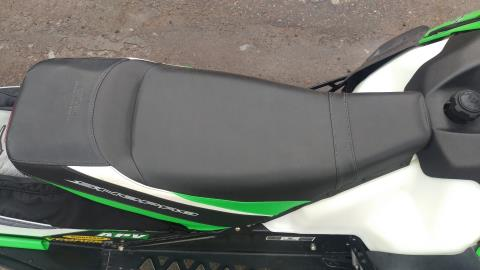 2011 Arctic Cat Sno Pro 600 Race Sled in Trego, Wisconsin