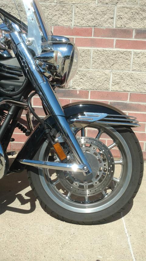 2006 Yamaha Stratoliner S in Muskego, Wisconsin