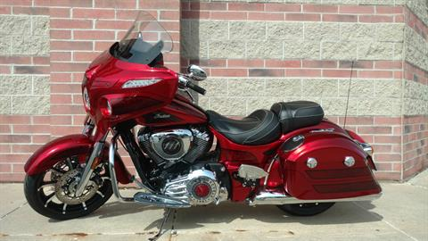 2017 Indian Chieftain® Elite in Muskego, Wisconsin
