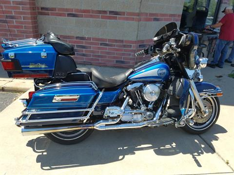 1993 Harley-Davidson Ultra Classic  in Muskego, Wisconsin