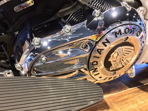 2016 Indian Chief® Classic in Muskego, Wisconsin