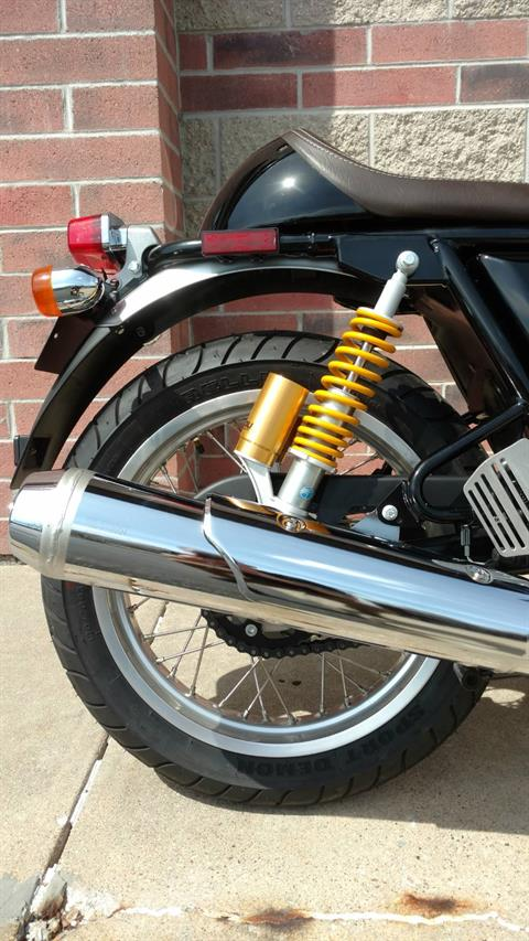 2016 Royal Enfield Continental GT in Muskego, Wisconsin