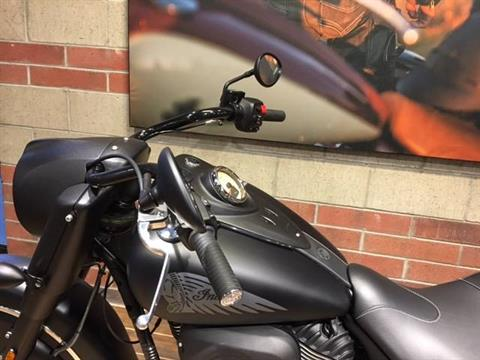 2017 Indian Chief Dark Horse® in Muskego, Wisconsin