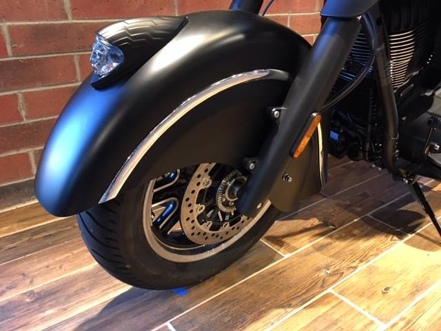 2017 Indian Chieftain Dark Horse® in Muskego, Wisconsin