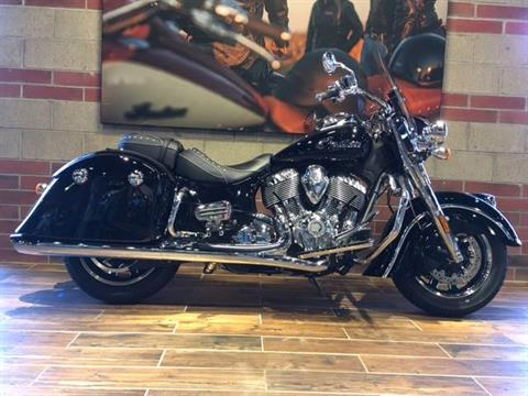 2017 Indian Springfield™ in Muskego, Wisconsin