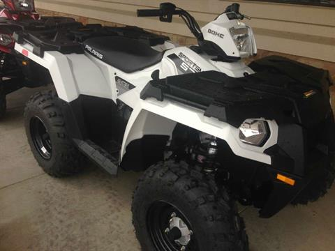 2015 Polaris Sportsman® 570 EPS in Cedar Creek, Texas