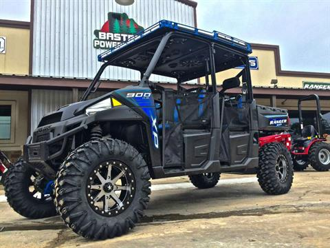 2016 Polaris Ranger Crew XP 900-6 EPS in Cedar Creek, Texas