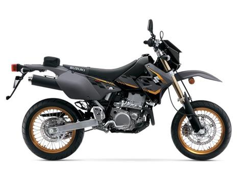 2016 Suzuki DR-Z400SM in Cedar Creek, Texas