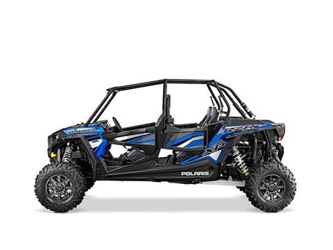 2016 Polaris RZR XP 4 1000 EPS in Cedar Creek, Texas
