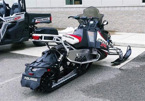 2013 Polaris Switchback PRO R 800 in Barre, Massachusetts