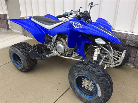2009 Yamaha YFZ450 in Asheville, North Carolina