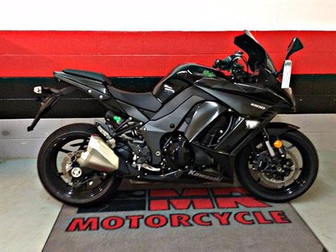 2015 Kawasaki Ninja® 1000 ABS in Asheville, North Carolina