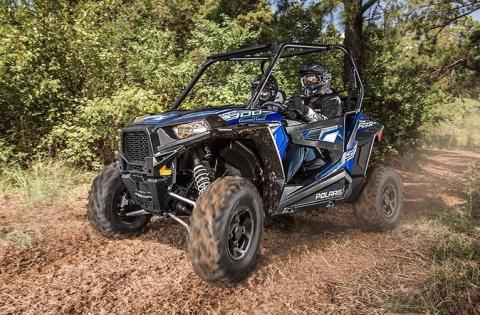 2016 Polaris RZR S 900 in Asheville, North Carolina
