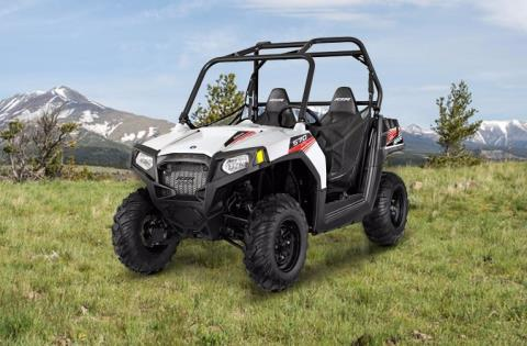 2016 Polaris RZR570 in Asheville, North Carolina
