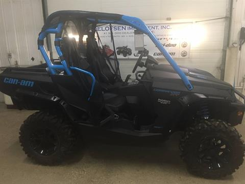 2016 Can-Am Commander XT 800R in Toronto, South Dakota