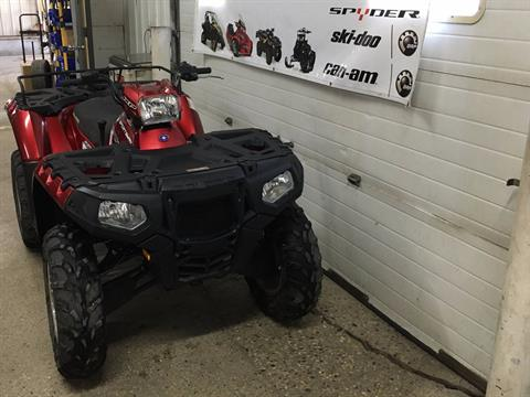 2014 Polaris Sportsman XP® 850 H.O. EPS in Toronto, South Dakota