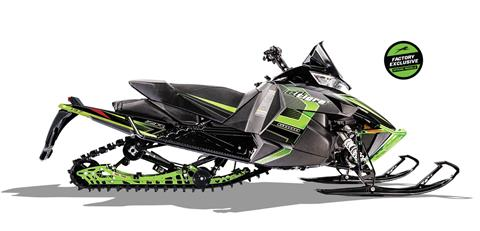 2017 Arctic Cat 2017 ZR 6000 137 ET ES EB BLK in Elma, New York